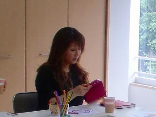 『マンダラぬりえでカラーセラピー in 名古屋』レポート①_c0200917_15595469.jpg