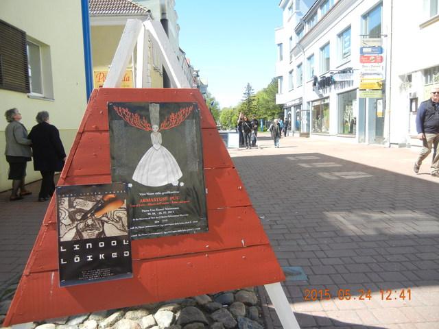 '15,6,9(火)エストニアのパルヌの荘園!_f0060461_1044013.jpg