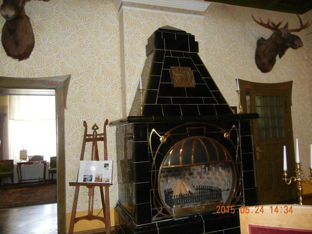'15,6,9(火)エストニアのパルヌの荘園!_f0060461_11353778.jpg