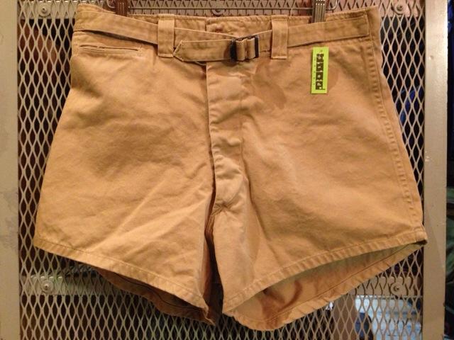 6月10日(水)大阪店夏物ヴィンテージ入荷!!#5 Vintage Shorts!!(大阪アメ村店)_c0078587_2104342.jpg