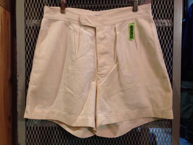 6月10日(水)大阪店夏物ヴィンテージ入荷!!#5 Vintage Shorts!!(大阪アメ村店)_c0078587_2113289.jpg