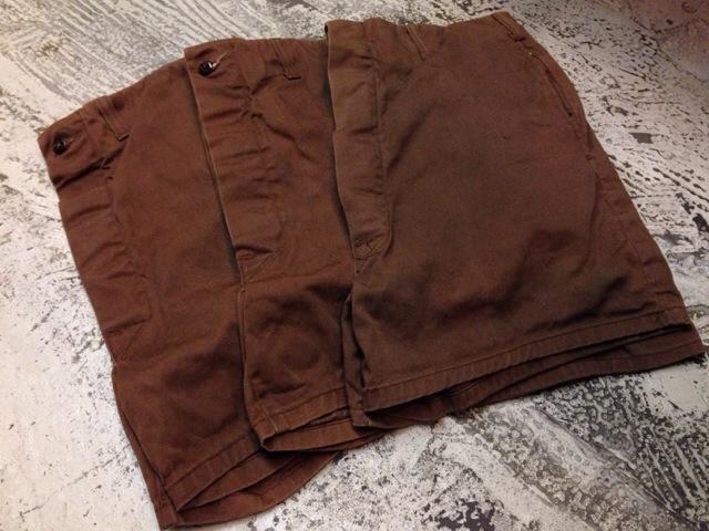 6月10日(水)大阪店夏物ヴィンテージ入荷!!#5 Vintage Shorts!!(大阪アメ村店)_c0078587_2123875.jpg