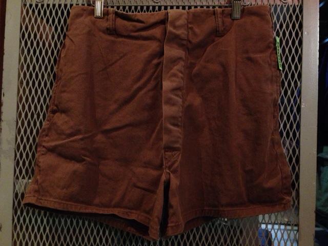 6月10日(水)大阪店夏物ヴィンテージ入荷!!#5 Vintage Shorts!!(大阪アメ村店)_c0078587_2125113.jpg