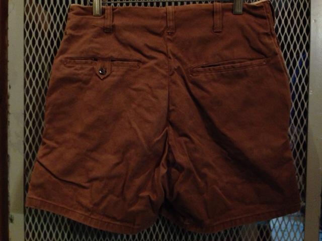 6月10日(水)大阪店夏物ヴィンテージ入荷!!#5 Vintage Shorts!!(大阪アメ村店)_c0078587_2141560.jpg