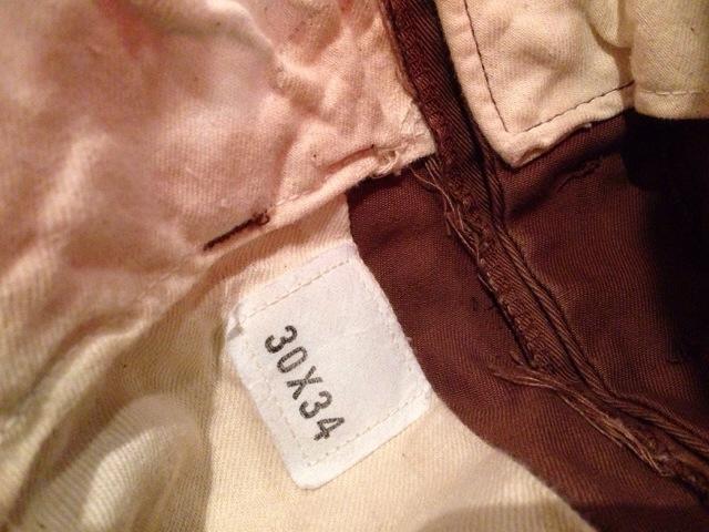 6月10日(水)大阪店夏物ヴィンテージ入荷!!#5 Vintage Shorts!!(大阪アメ村店)_c0078587_2142558.jpg