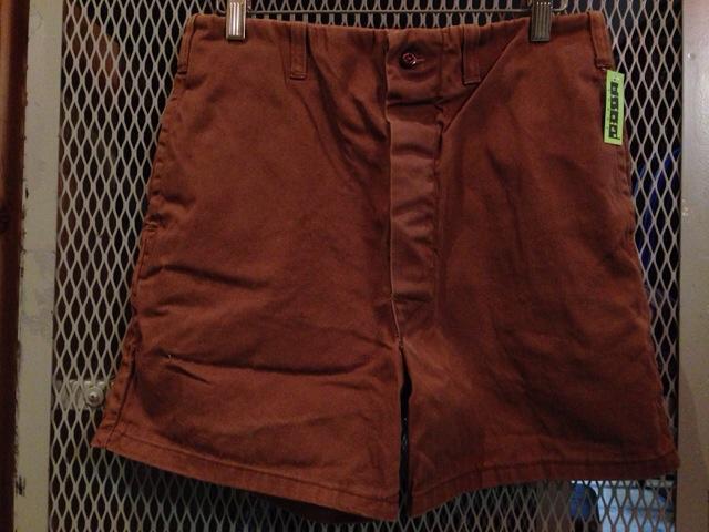 6月10日(水)大阪店夏物ヴィンテージ入荷!!#5 Vintage Shorts!!(大阪アメ村店)_c0078587_2145017.jpg