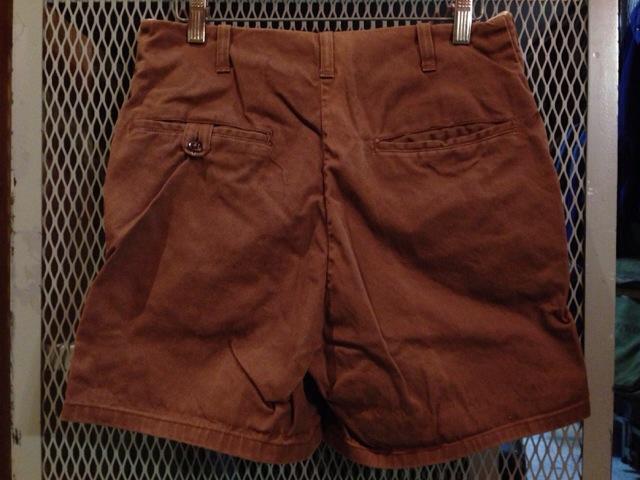 6月10日(水)大阪店夏物ヴィンテージ入荷!!#5 Vintage Shorts!!(大阪アメ村店)_c0078587_214594.jpg