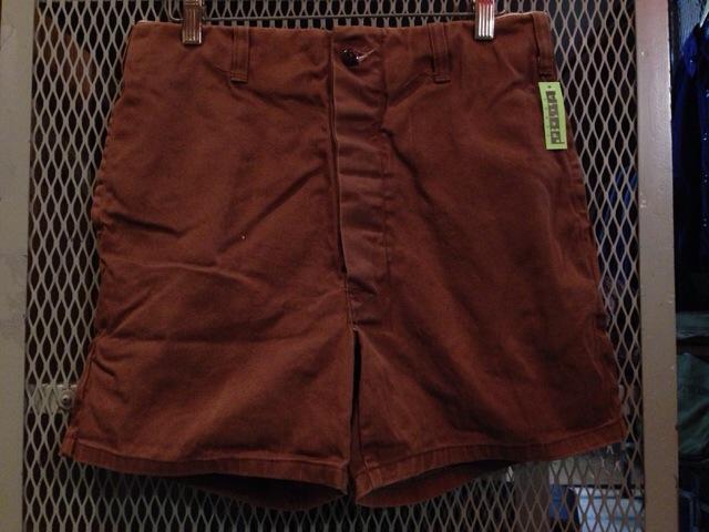 6月10日(水)大阪店夏物ヴィンテージ入荷!!#5 Vintage Shorts!!(大阪アメ村店)_c0078587_214625.jpg
