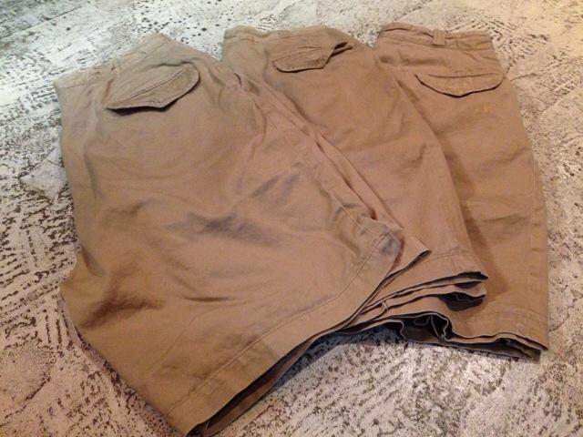 6月10日(水)大阪店夏物ヴィンテージ入荷!!#5 Vintage Shorts!!(大阪アメ村店)_c0078587_2151868.jpg