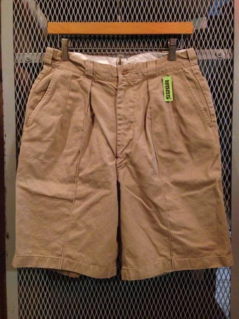 6月10日(水)大阪店夏物ヴィンテージ入荷!!#5 Vintage Shorts!!(大阪アメ村店)_c0078587_2153193.jpg