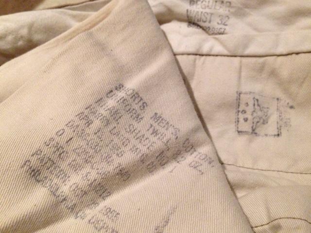 6月10日(水)大阪店夏物ヴィンテージ入荷!!#5 Vintage Shorts!!(大阪アメ村店)_c0078587_2154628.jpg