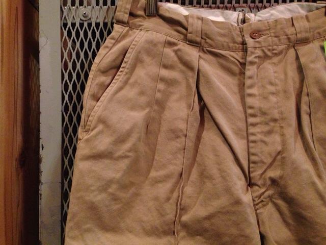 6月10日(水)大阪店夏物ヴィンテージ入荷!!#5 Vintage Shorts!!(大阪アメ村店)_c0078587_2155793.jpg