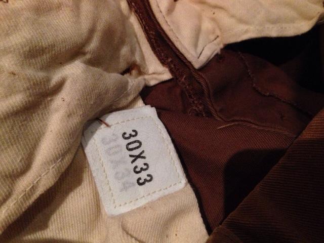 6月10日(水)大阪店夏物ヴィンテージ入荷!!#5 Vintage Shorts!!(大阪アメ村店)_c0078587_215741.jpg