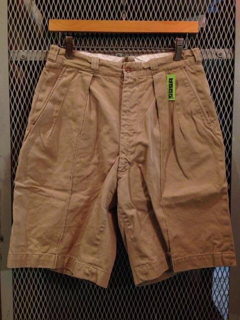6月10日(水)大阪店夏物ヴィンテージ入荷!!#5 Vintage Shorts!!(大阪アメ村店)_c0078587_216496.jpg