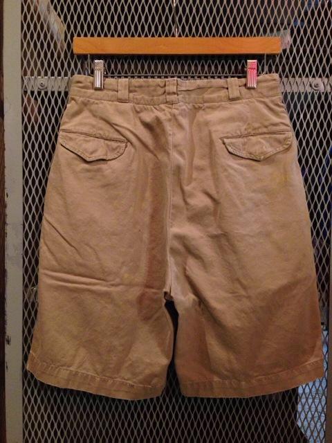 6月10日(水)大阪店夏物ヴィンテージ入荷!!#5 Vintage Shorts!!(大阪アメ村店)_c0078587_2165883.jpg
