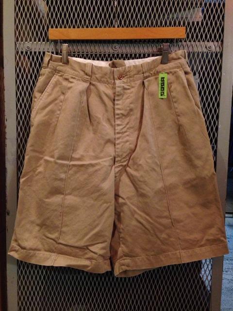 6月10日(水)大阪店夏物ヴィンテージ入荷!!#5 Vintage Shorts!!(大阪アメ村店)_c0078587_217213.jpg
