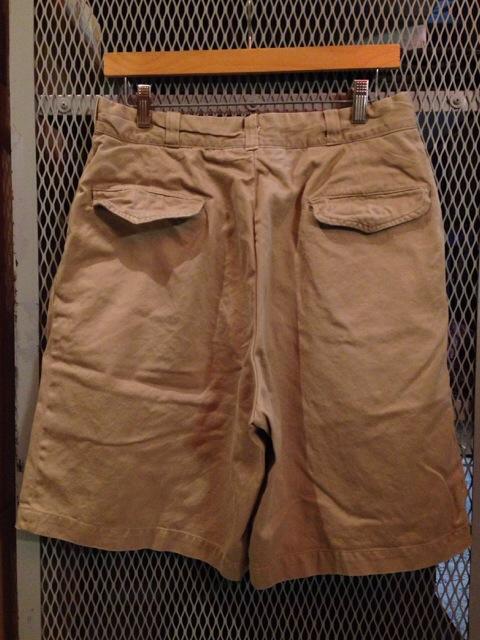 6月10日(水)大阪店夏物ヴィンテージ入荷!!#5 Vintage Shorts!!(大阪アメ村店)_c0078587_2172994.jpg