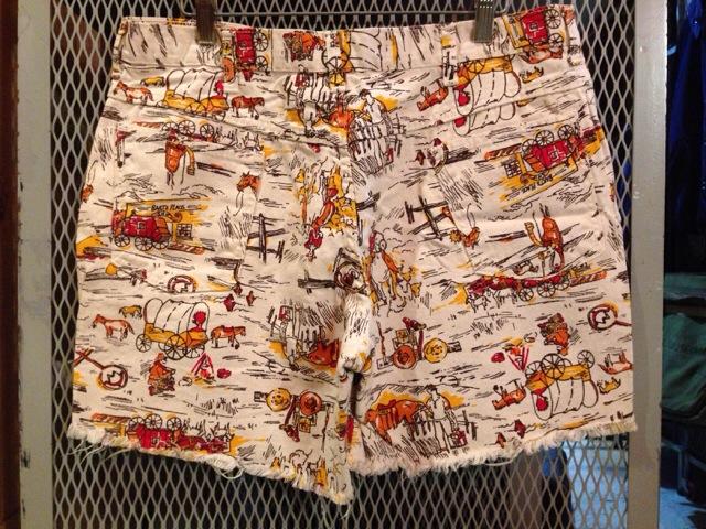 6月10日(水)大阪店夏物ヴィンテージ入荷!!#5 Vintage Shorts!!(大阪アメ村店)_c0078587_253885.jpg
