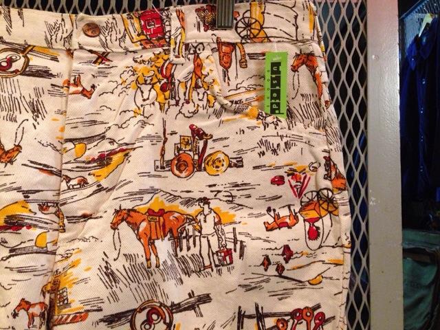 6月10日(水)大阪店夏物ヴィンテージ入荷!!#5 Vintage Shorts!!(大阪アメ村店)_c0078587_255065.jpg