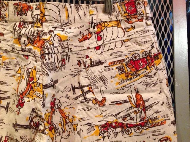 6月10日(水)大阪店夏物ヴィンテージ入荷!!#5 Vintage Shorts!!(大阪アメ村店)_c0078587_261412.jpg