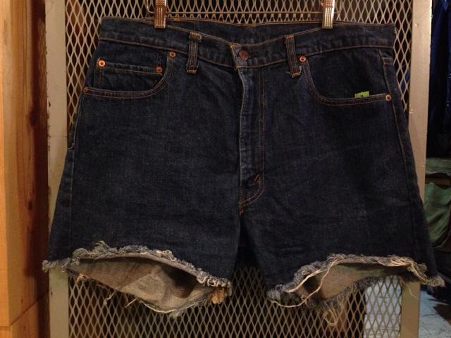 6月10日(水)大阪店夏物ヴィンテージ入荷!!#5 Vintage Shorts!!(大阪アメ村店)_c0078587_262925.jpg