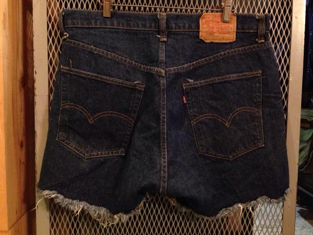 6月10日(水)大阪店夏物ヴィンテージ入荷!!#5 Vintage Shorts!!(大阪アメ村店)_c0078587_263686.jpg