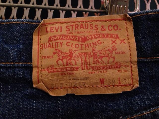 6月10日(水)大阪店夏物ヴィンテージ入荷!!#5 Vintage Shorts!!(大阪アメ村店)_c0078587_264376.jpg
