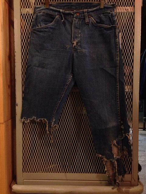 6月10日(水)大阪店夏物ヴィンテージ入荷!!#5 Vintage Shorts!!(大阪アメ村店)_c0078587_273064.jpg
