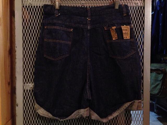 6月10日(水)大阪店夏物ヴィンテージ入荷!!#5 Vintage Shorts!!(大阪アメ村店)_c0078587_285630.jpg