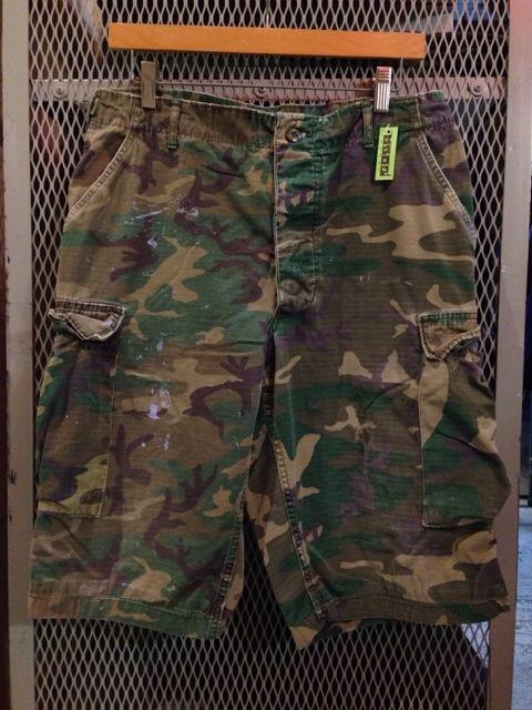 6月10日(水)大阪店夏物ヴィンテージ入荷!!#5 Vintage Shorts!!(大阪アメ村店)_c0078587_294986.jpg