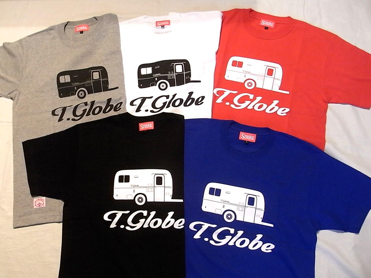 T.globe x STROKE NEW ITEMS!!!!_d0101000_12105626.jpg