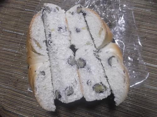 麦輪小樽 黒豆_f0076001_23254812.jpg