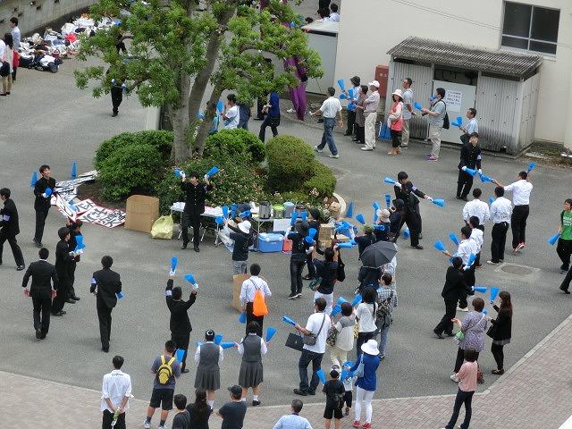 久しぶりの「富嶽祭」 若いまぶしさに圧倒された_f0141310_7392273.jpg