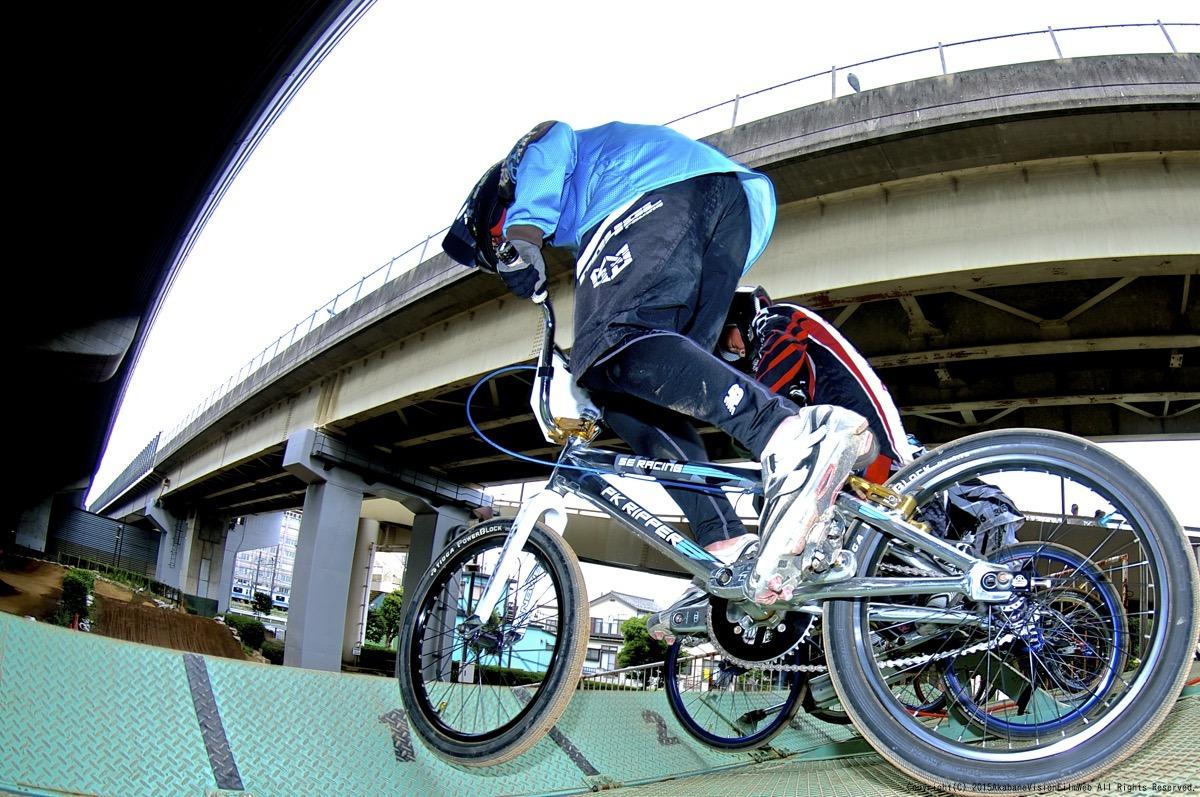 2015JOSF川口ゴリラ公園6月定期戦VOL5:コース外の風景_b0065730_1812725.jpg