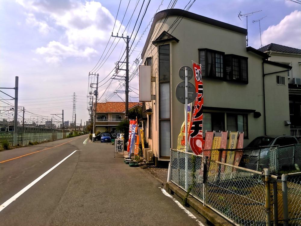 2015JOSF川口ゴリラ公園6月定期戦VOL5:コース外の風景_b0065730_1818437.jpg