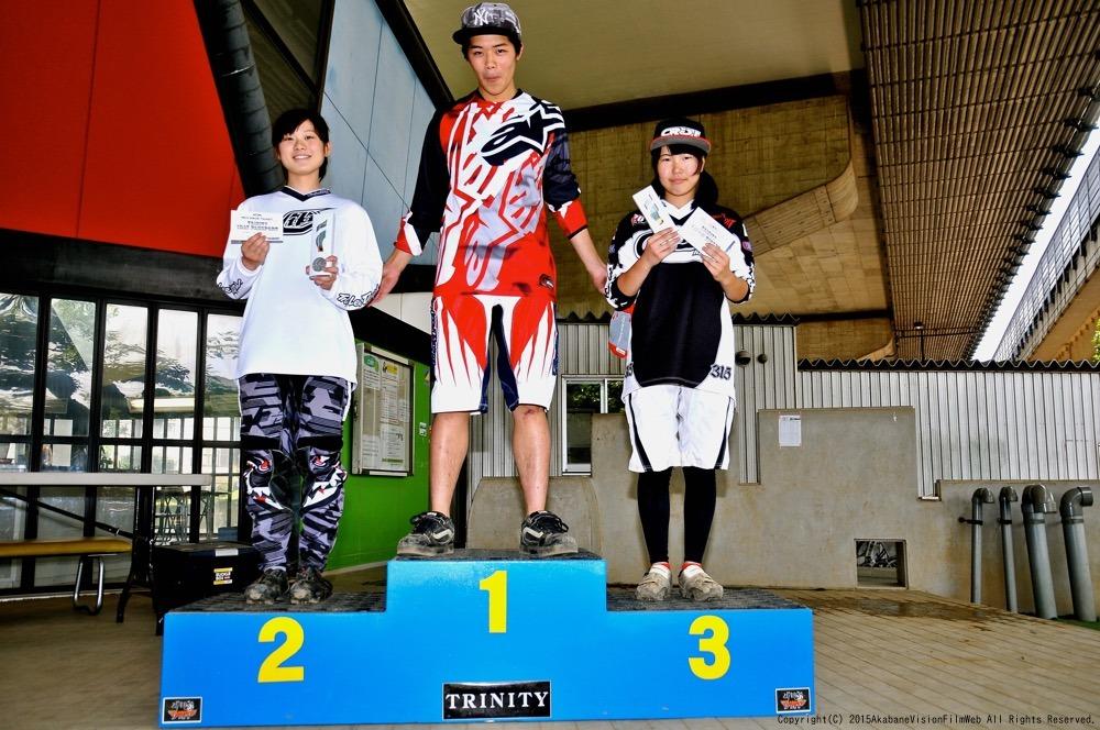 2015JOSF川口ゴリラ公園6月定期戦VOL5:コース外の風景_b0065730_1824023.jpg