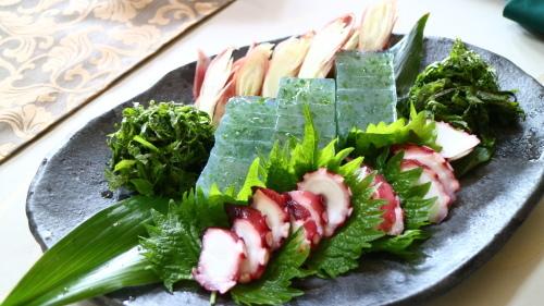 今月の料理教室は七夕料理です。_f0323446_20141001.jpg
