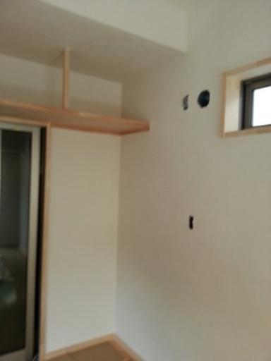 個室の増築工事・・・漆喰_c0330749_19351296.jpg