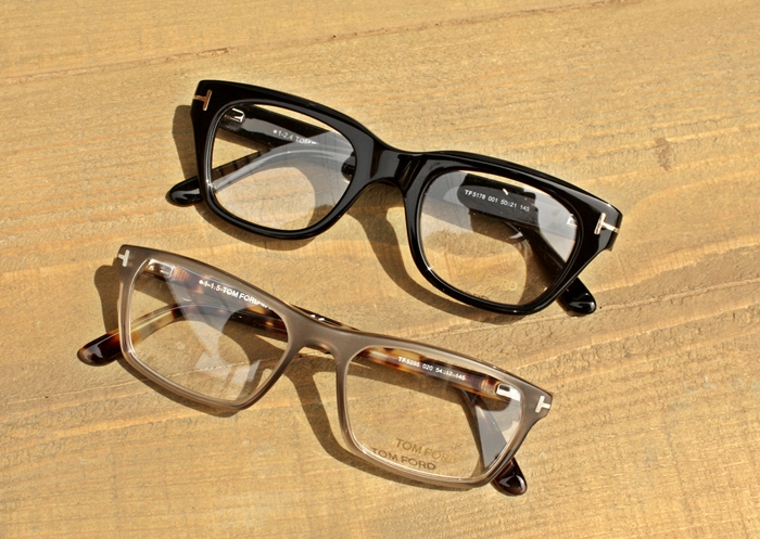 「TOM FORD TF5178、TF5295」_f0208675_1733218.jpg