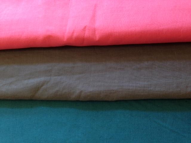 きれいな色のリネン♪_a0141184_1461384.jpg