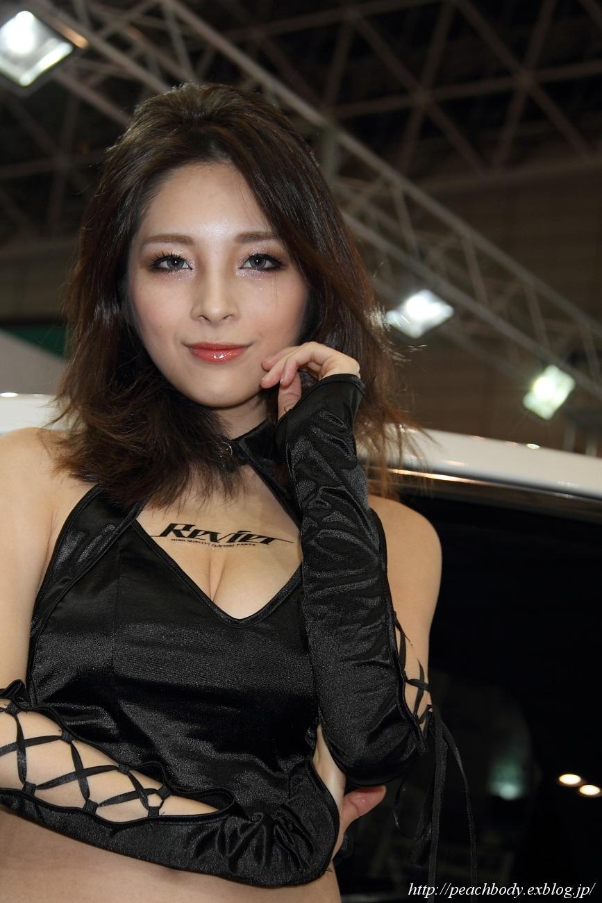 ミサ さん(Revier×REIZ×RELIABLE JAPAN ブース)_c0215885_22125570.jpg