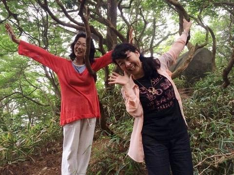 マリア・ボイス 本田由美子さん_e0232798_2222939.jpg