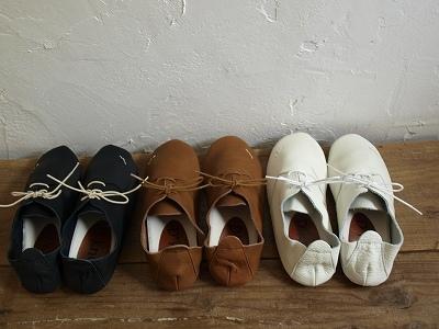 6/11 日本製の革靴入荷しました_f0325437_11584483.jpg