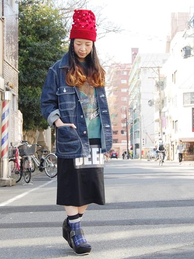 DRYのワンピ買いました♡ by azu_f0053343_13592886.jpg