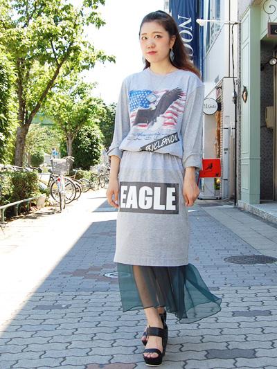 DRYのワンピ買いました♡ by azu_f0053343_13593634.jpg