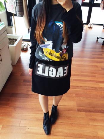 DRYのワンピ買いました♡ by azu_f0053343_13594381.jpg