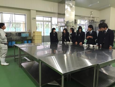 震災から4年3ヶ月~子ども達の笑顔の学び舎@県立高田高校~_b0199244_13353774.jpg