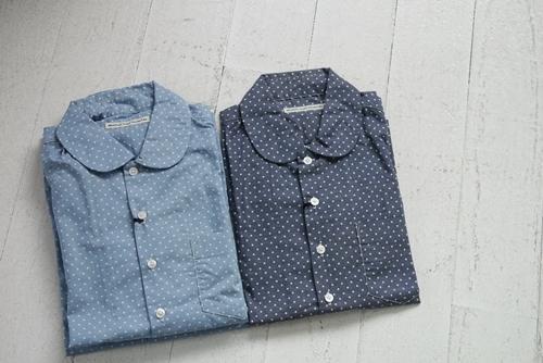夏のシャツ。_e0247148_21211089.jpg
