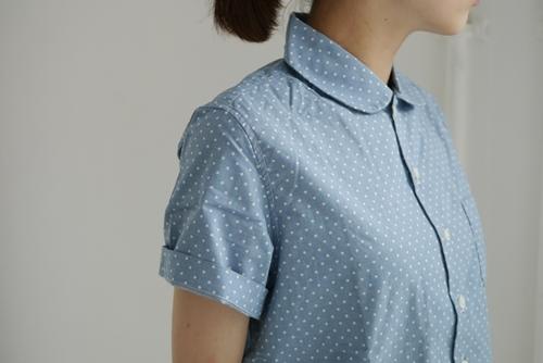 夏のシャツ。_e0247148_21211120.jpg