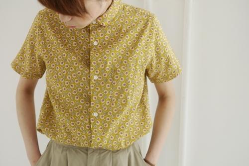 夏のシャツ。_e0247148_21211131.jpg